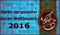 Quran-Wettbewerb 2016